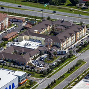 Sage Park Assisted Living And Memory Care - Kissimmee, Florida