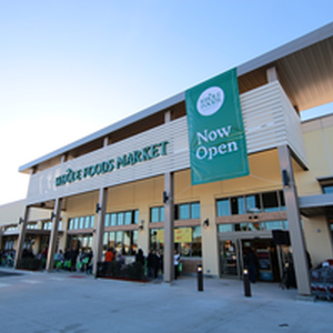 Whole Foods - Sarasota, Florida