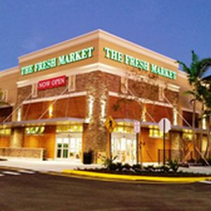 The Fresh Market - Plantation, Florida