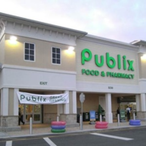 Publix Food & Pharmacy Harbor Point - Vero Beach, Florida