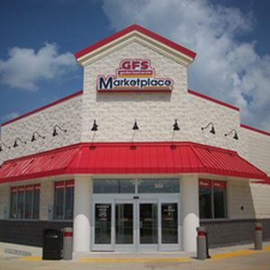 Gordon Food Service Marketplace - Melbourne, Florida
