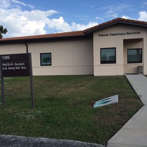 Patrick Air Force Base Veterinary Clinic - Indian Harbor Beach, Florida
